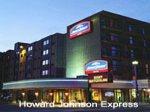 Howard Johnson Express