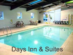 Days Inn & Suite
