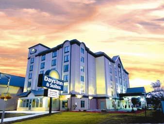 Cheap hotels in Niagara Falls