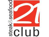 21 Club