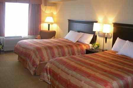 Niagara Falls Canada Hotel