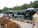 People Mover Buses