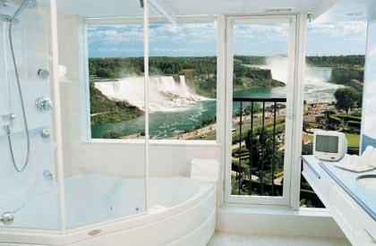 Sheraton Hotel Niagara Falls