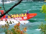 Whirlpool Jetboats