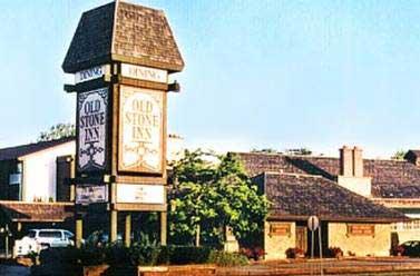 old sotne inn outside